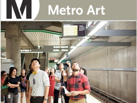 Metro Art Moves You_DTLA