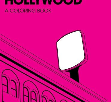Re-Inscribing Hollywood: A Coloring Book